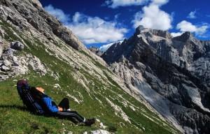 DolomitiFr_trekking_ForcellaDuranno_Ph.Gaudenzio_TurismoFVG