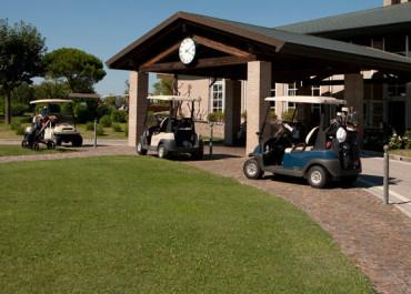 Hotel President Golf Trophy: Golf Turnier in mehreren Etappen in Österreich, Deutschland und Italien